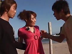 Aya Sakuraba - scene 3