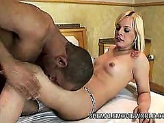 Blondie Tranny Thais Screwed