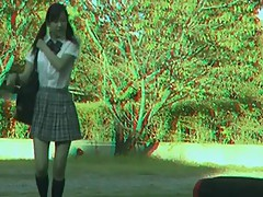 Japanese 3D Porn Censored (Part3)