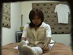 Great Asian College Voyeur Video File 1