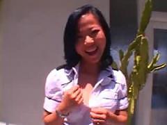 Niya Yu in Japanese Asian Oral PornCamBabes.com