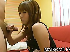 Rina Tachikawa - The Hot Japanese Wife