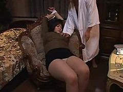 Busty Wife Mitsuki An 2 of 3