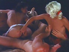 Vintage asian big tits part 2 - kamikaze