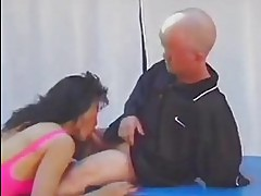 Midget dreams of fucking hot asian MILF G ...