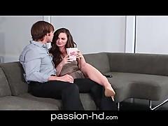 Pon Thai Amateur Teen Anal DP Sex