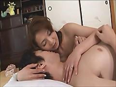 Japanese Mom - Step Mom Shiori by MrBonham (part 1)