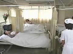 Japanese social insurance is worth it ! - Japanese nurse 01