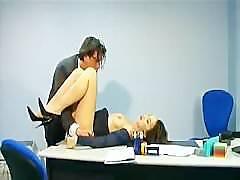 Katsumi Attacked From Behind