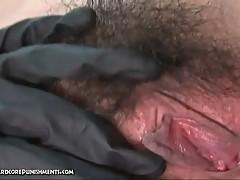 Extreme Uncensored Japanese Device Bondage Sex - Ayumi