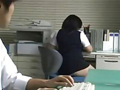 Tempting Mature Secretary In Mini Skirt Yukari Orihara 2