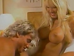 Kascha Retro Asian Bombshell Fucked By Her Lover