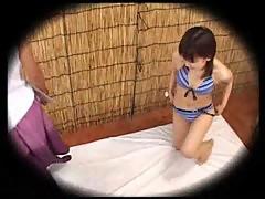 Beach Massage Sex