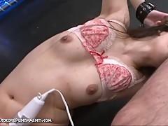 Extreme Japanese BDSM Sex