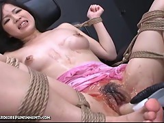 Japanese Bondage Sex - Pour Some Goo Over Me (Pt 13)
