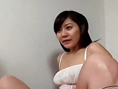 2 asian girls fucking each other pussies with toys in the ro