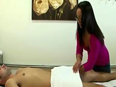 Real spy cam asian riding dick after giving handjob