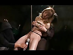 JAV Girls Fun - Bondage 138.