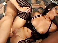 Lex steele and unknown vs lucy thai sinful asians 2