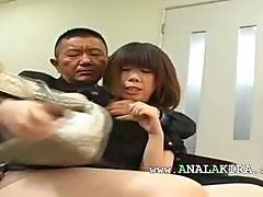 hardcore chinese anal fucking