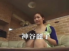 Japanese mom #9