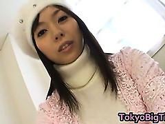 Anmi Hasegawa Big