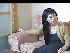 40yr old Shy Chinese Wife Gets Fucked Good (Uncensored)