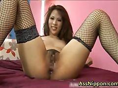 Haruki Kato Lovely Asian Model