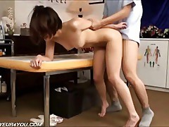 Beauty Treatment Sex Voyeur