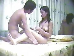 Chinese pair spy webwebcam asian amateur