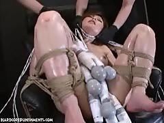 Ayumi\'s punishment continues