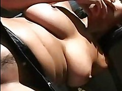 Sexy asian loni masturbating