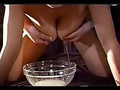 Japan Milk is Hot by TROC
