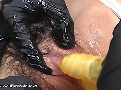 Japanese Bondage Sex - Hikari Tsukino 2 (Pt 1)