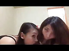 Amateur threesome 828 asian