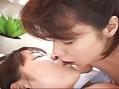 Les Lesbiennes Japonaise XIII